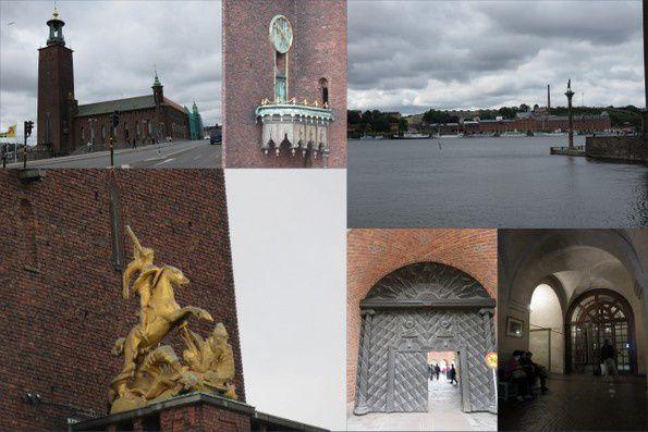 En été, à Stockholm (2015-3)
