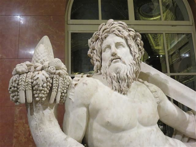 Un mercredi au Louvre (5)