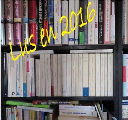 Lectures de janvier 2016
