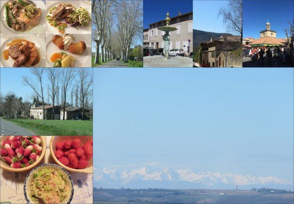 Un week-end de printemps (2016-1)
