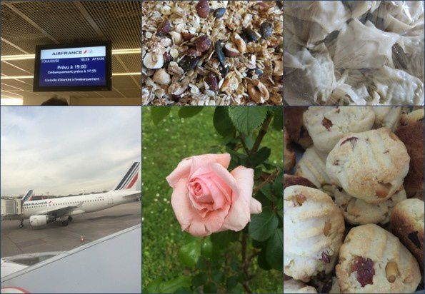 Un week-end de printemps (2016-6)