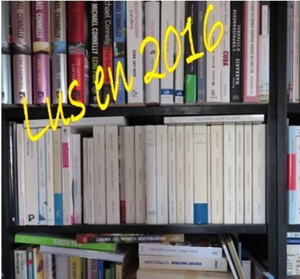 Lectures d'avril 2016