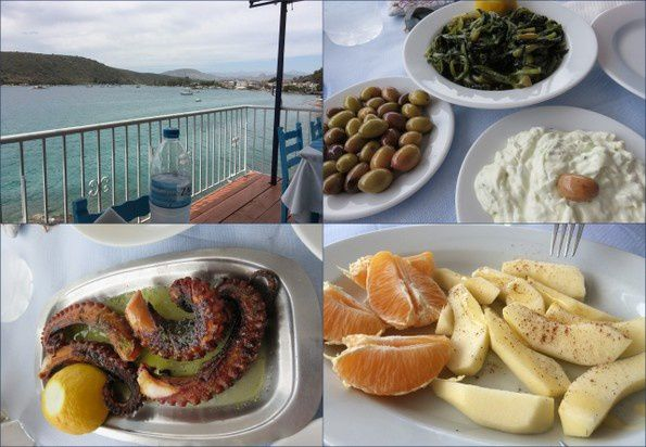 En Grèce, au printemps (2016-2)