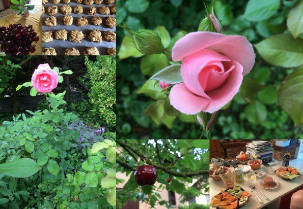 Un week-end de printemps (2016-9)
