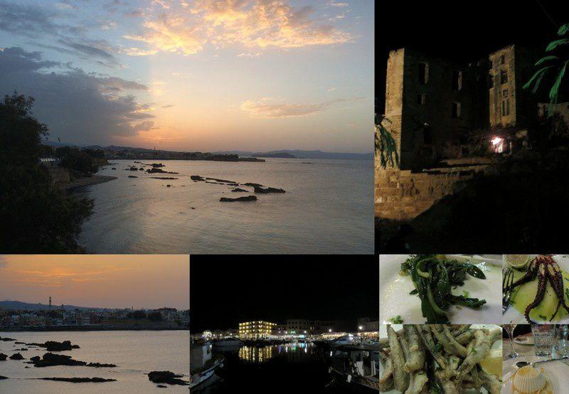 Une semaine en Crète (2016-3)