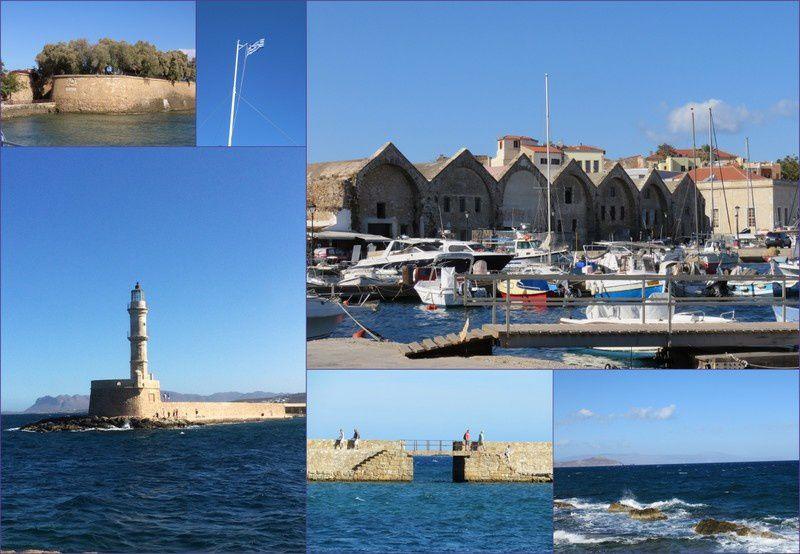 Une semaine en Crète (2016-5)