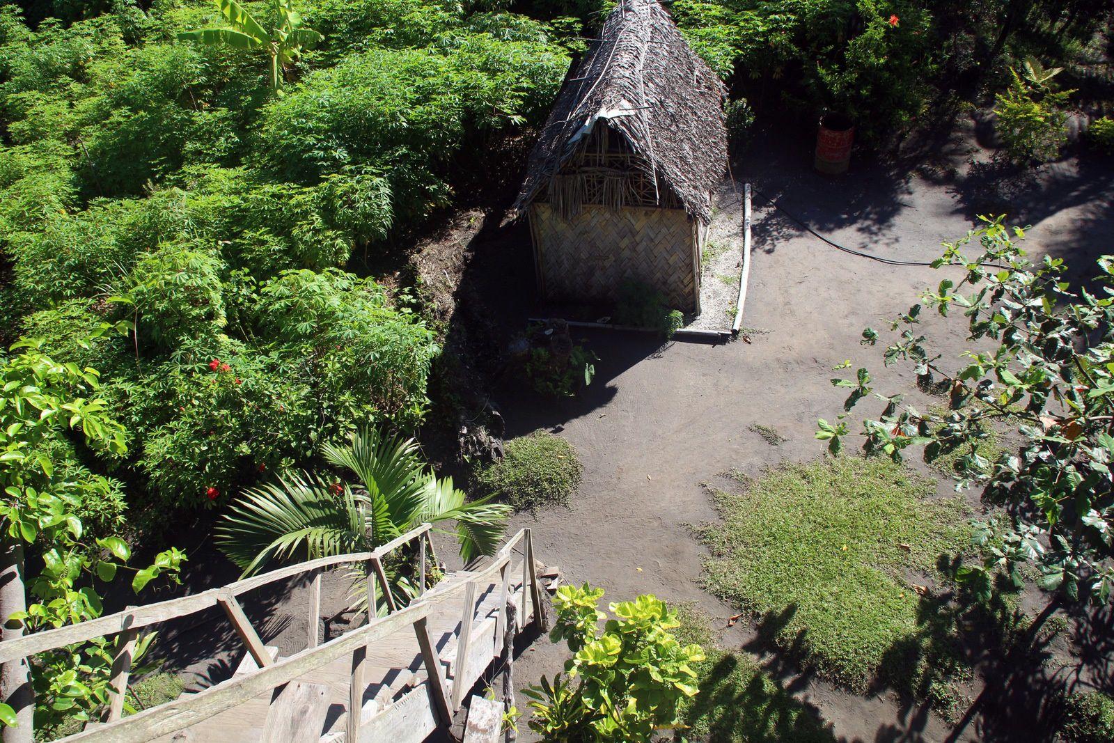 Le banian castle bungalow