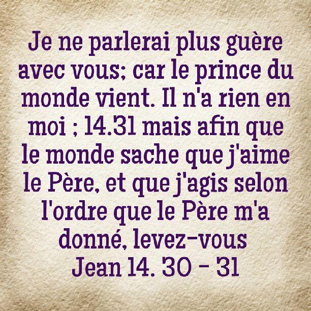 Bien-aimé Ouvrez-les yeux… | à la gloire de jésus-christ CR15