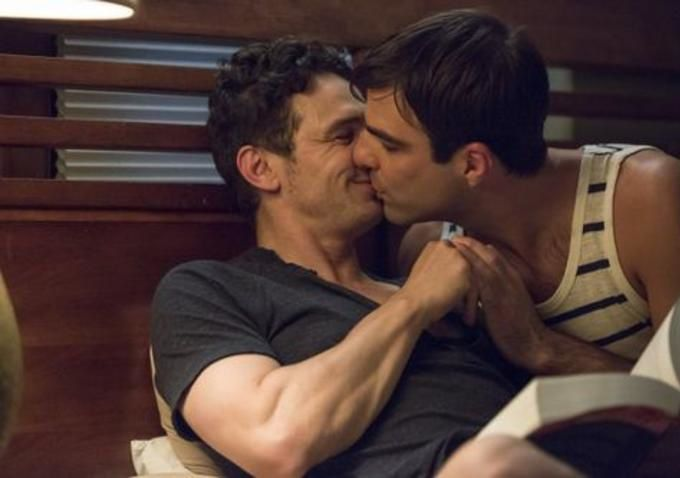 1ère images de &quot&#x3B;I am Michael&quot&#x3B; avec James Franco