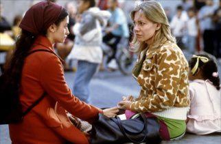 Les romances lesbiennes à Cannes