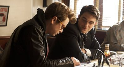 Life : Biopic sur James Dean