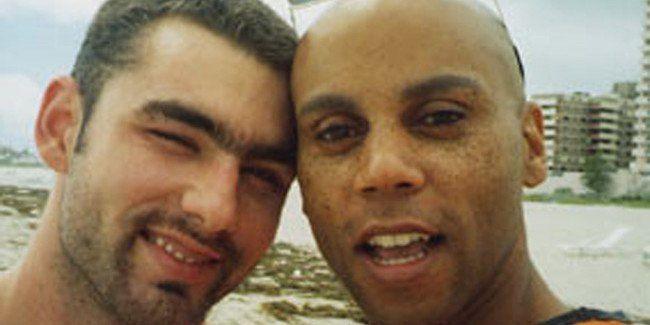 RuPaul Charles & Georges LeBar (en couple depuis 20 ans)