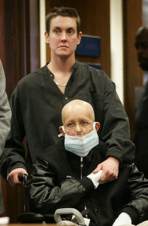 Freeheld 2007 avec 1 nomination et 1 oscar