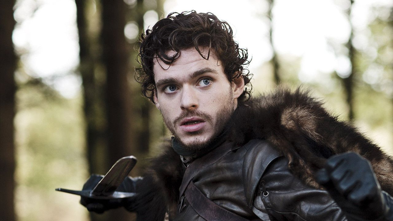 Les personnages masculins de Games of thrones
