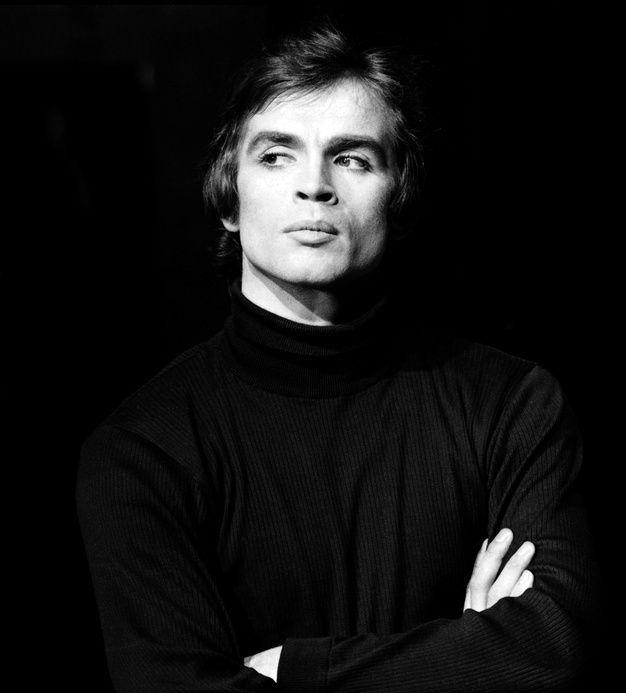 Biopic sur Rudolf Noureev