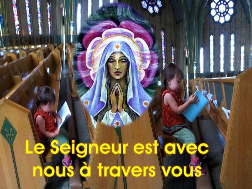 PÉLERINAGE DE BÉBÉ  AU SANCTUAIRE  NOTRE DAME  DU CAP DE LA MADELEINE