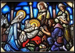 JESUS SERAIT NÉ AU PRINTEMPS