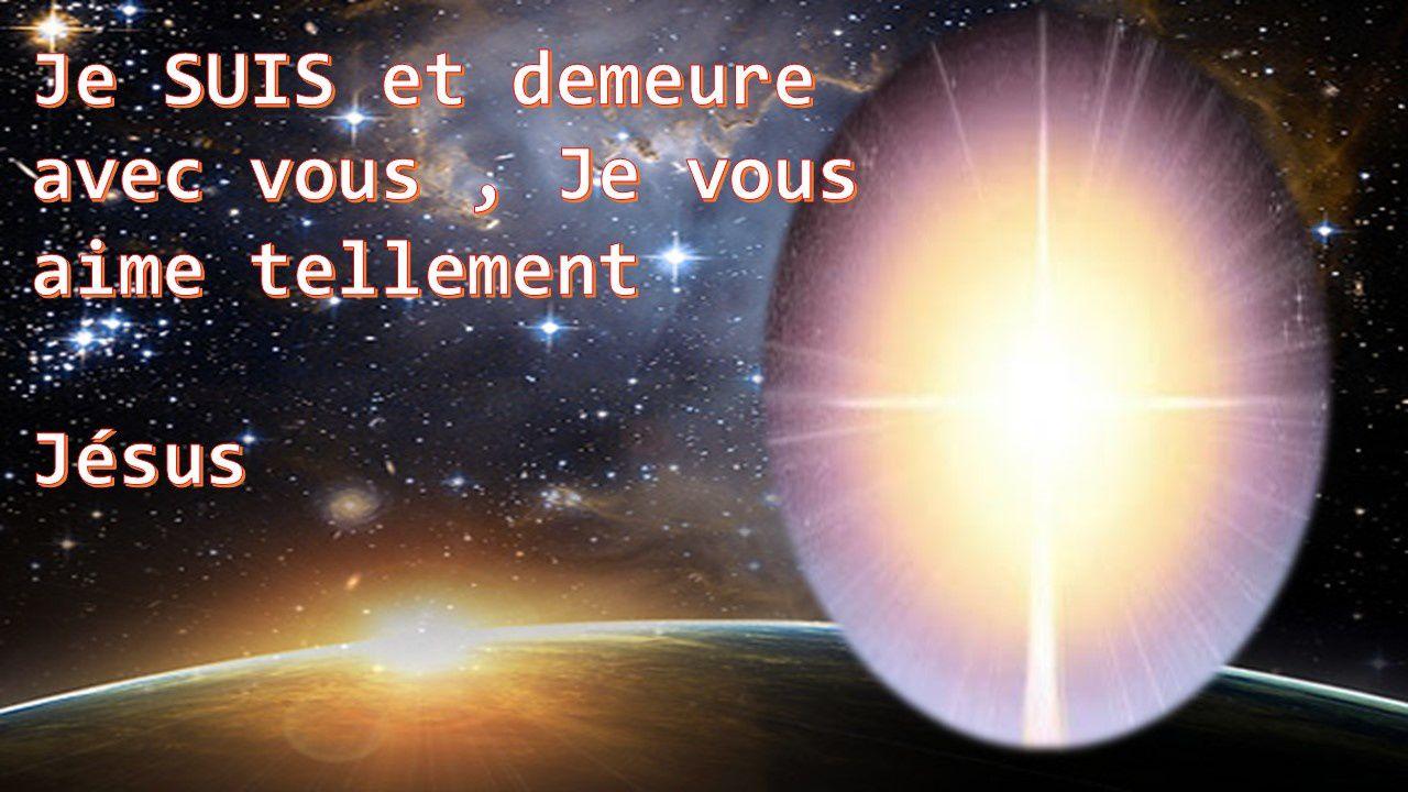 MESSAGE DE MÉDITATION DU DIMANCHE 14 DÉCEMBRE 2014