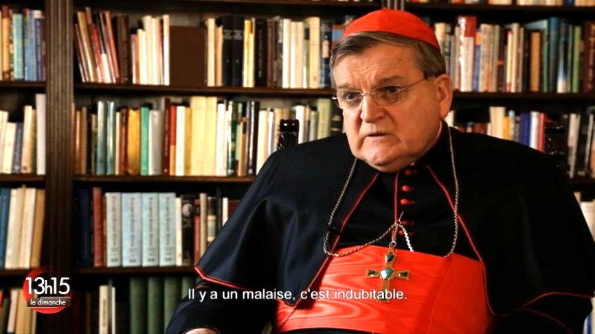 LE PAPE FRANÇOIS DÉNONCE LES 15 MALADIES OU POISONS SPIRITUELS QUI POLLUENT LA CURIE ROMAINE ( VIDÉO )