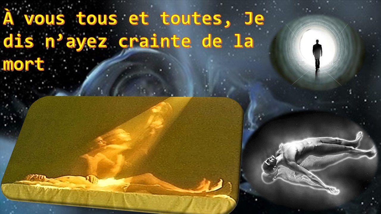 MESSAGE DE MÉDITATION DU DIMANCHE 15 FÉVRIER 2015