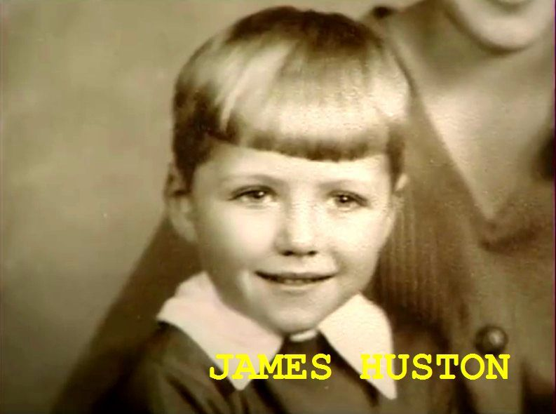 L'HISTOIRE INCROYABLE D'UN ENFANT JAMES LEININGER  QUI    EST LA RÉINCARNATION VIVANTE  DE JAMES HUSTON PILOTE DE LA SECONDE GUERRE MONDIALE (VIDEO)