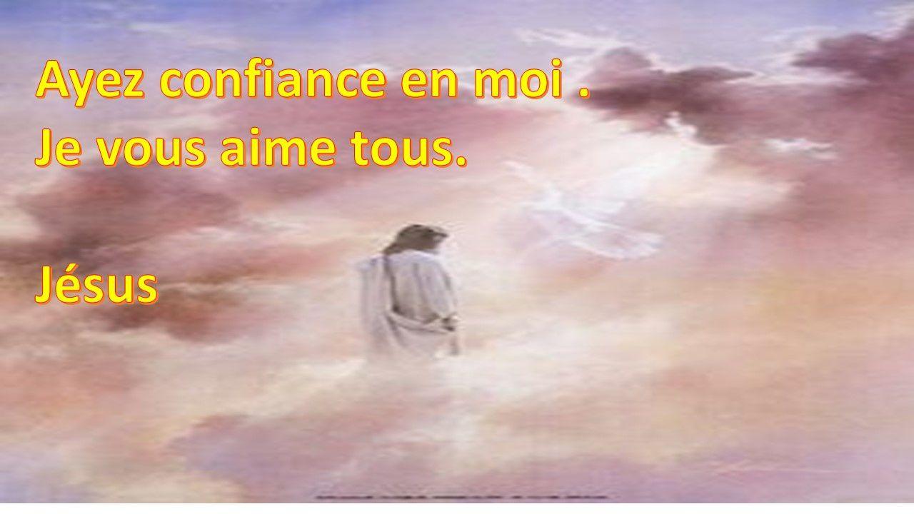 MESSAGE DE MÉDITATION DU DIMANCHE 29 MARS 2015