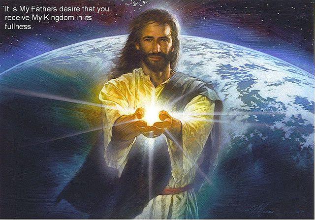 QUEL EST LE VRAI  TRAVAIL D'UN ÊTRE SPIRITUEL SUR TERRE ?