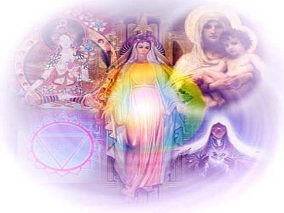 MESSAGE DE MARIE LORS DE LA RETRAITE SPIRITUELLE DU 8 DÉCEMBRE 2013