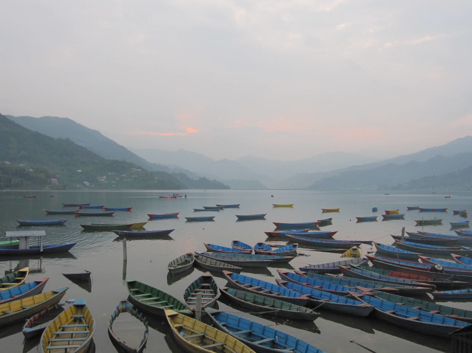 Pokhara: Have a break