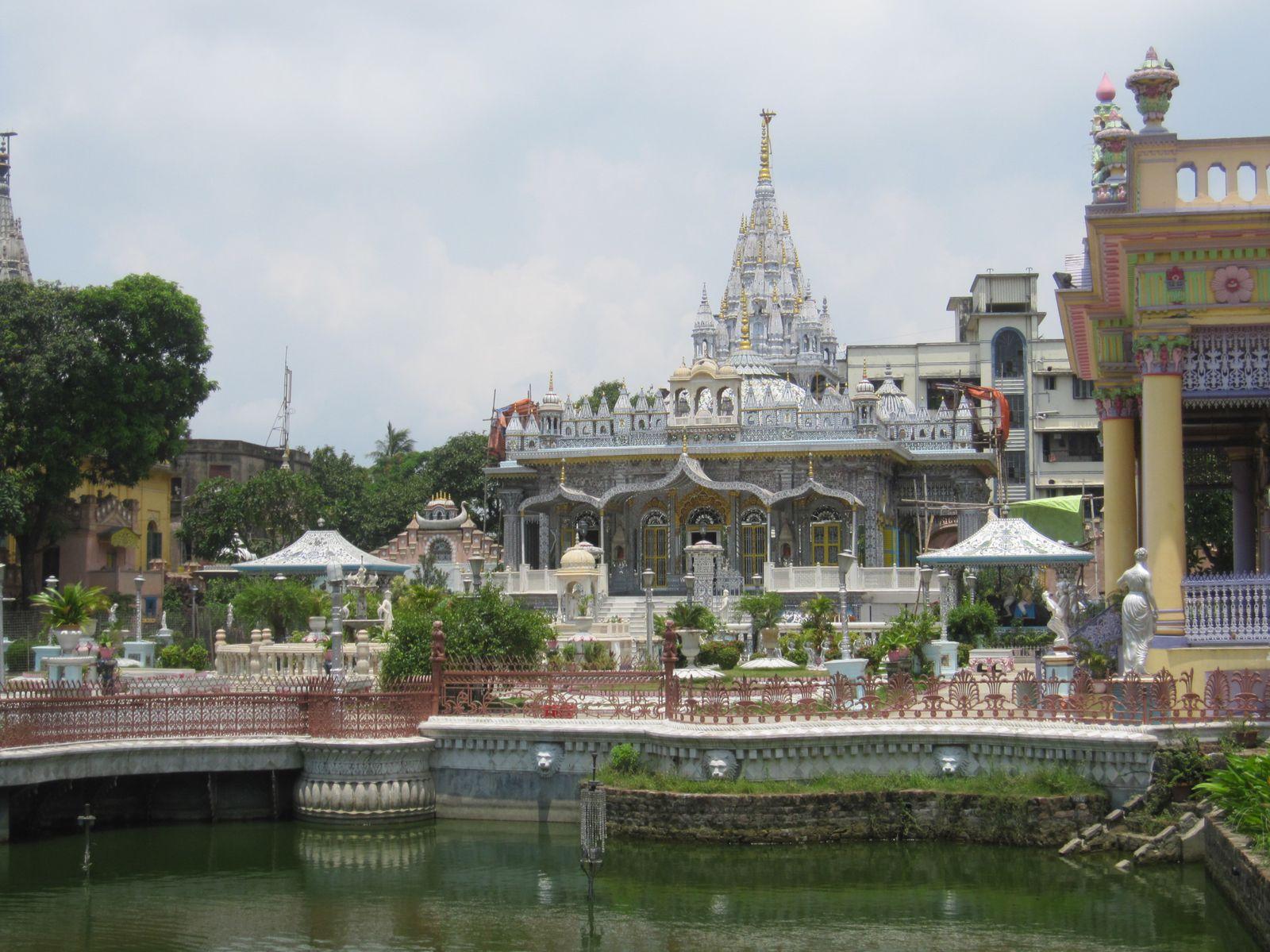 Kolkata: Temple time