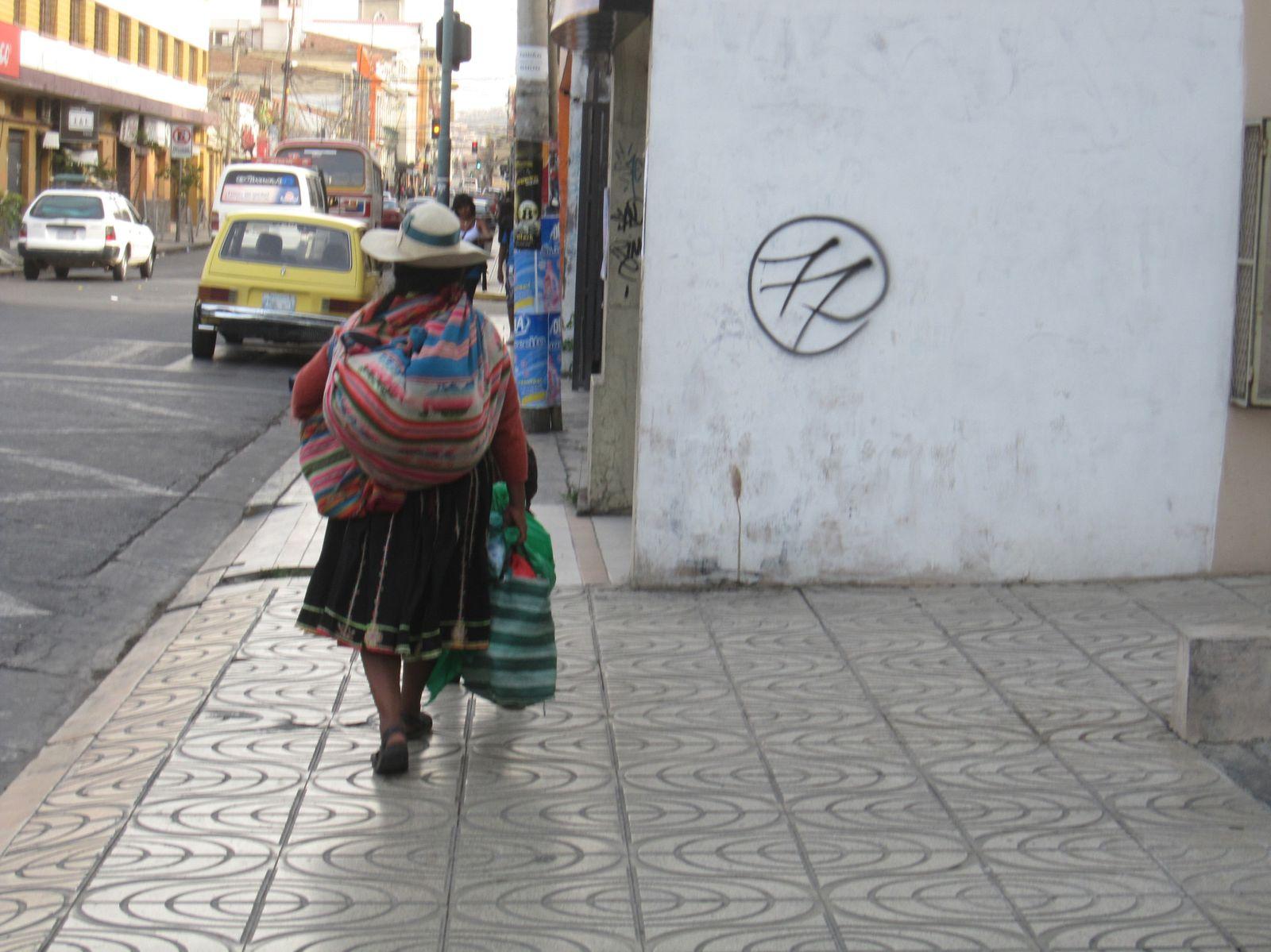 Cochabamba: Mamita de Bolivia