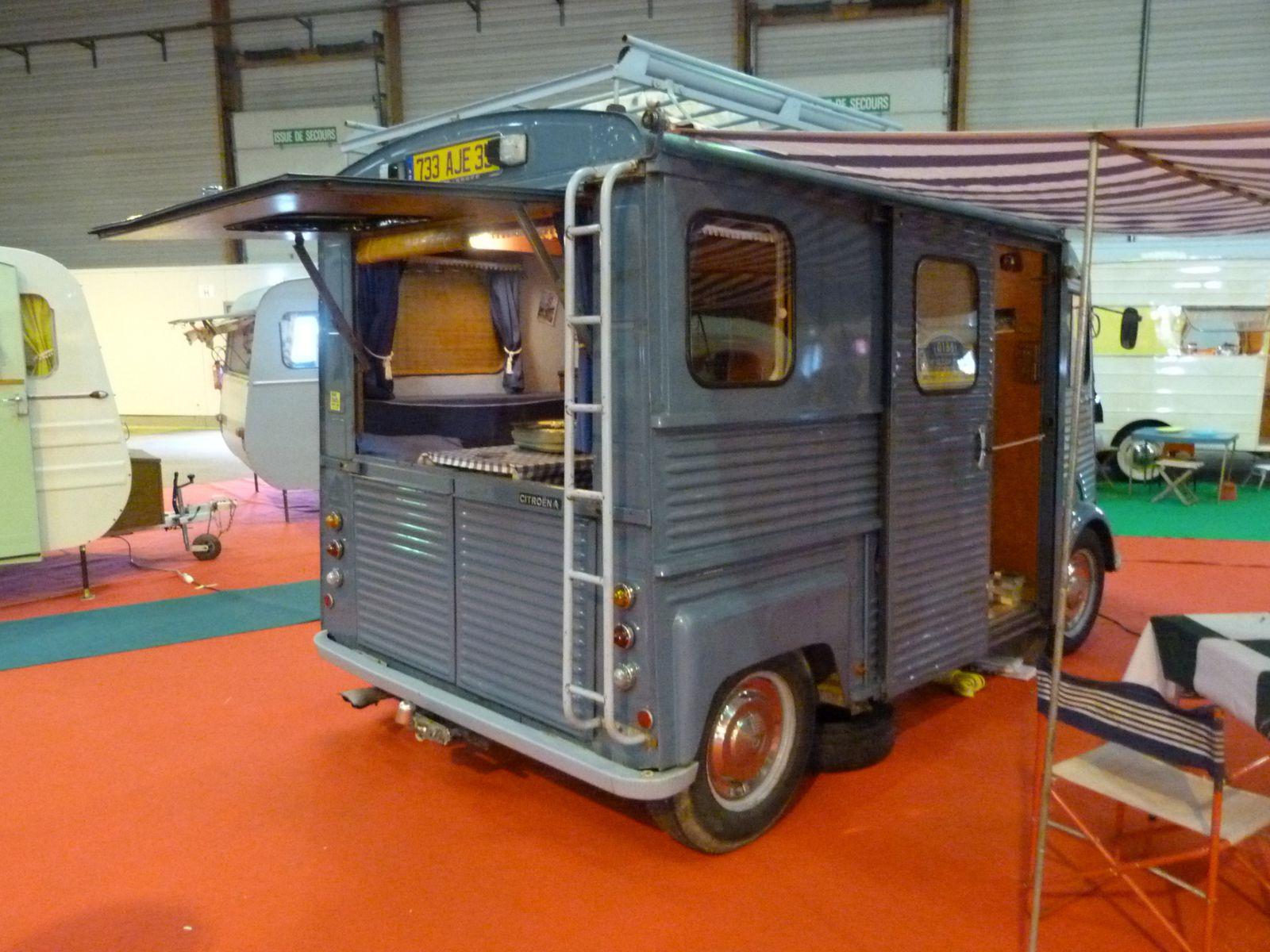 r trospective sur les camping car passion autos. Black Bedroom Furniture Sets. Home Design Ideas