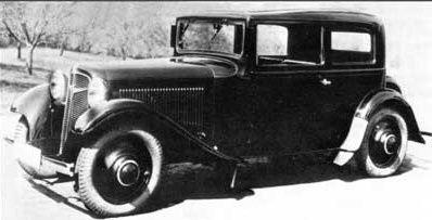 Pionnier de la traction avant, la Tracta à Rétromobile