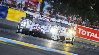 le programme des 24 Heures du Mans
