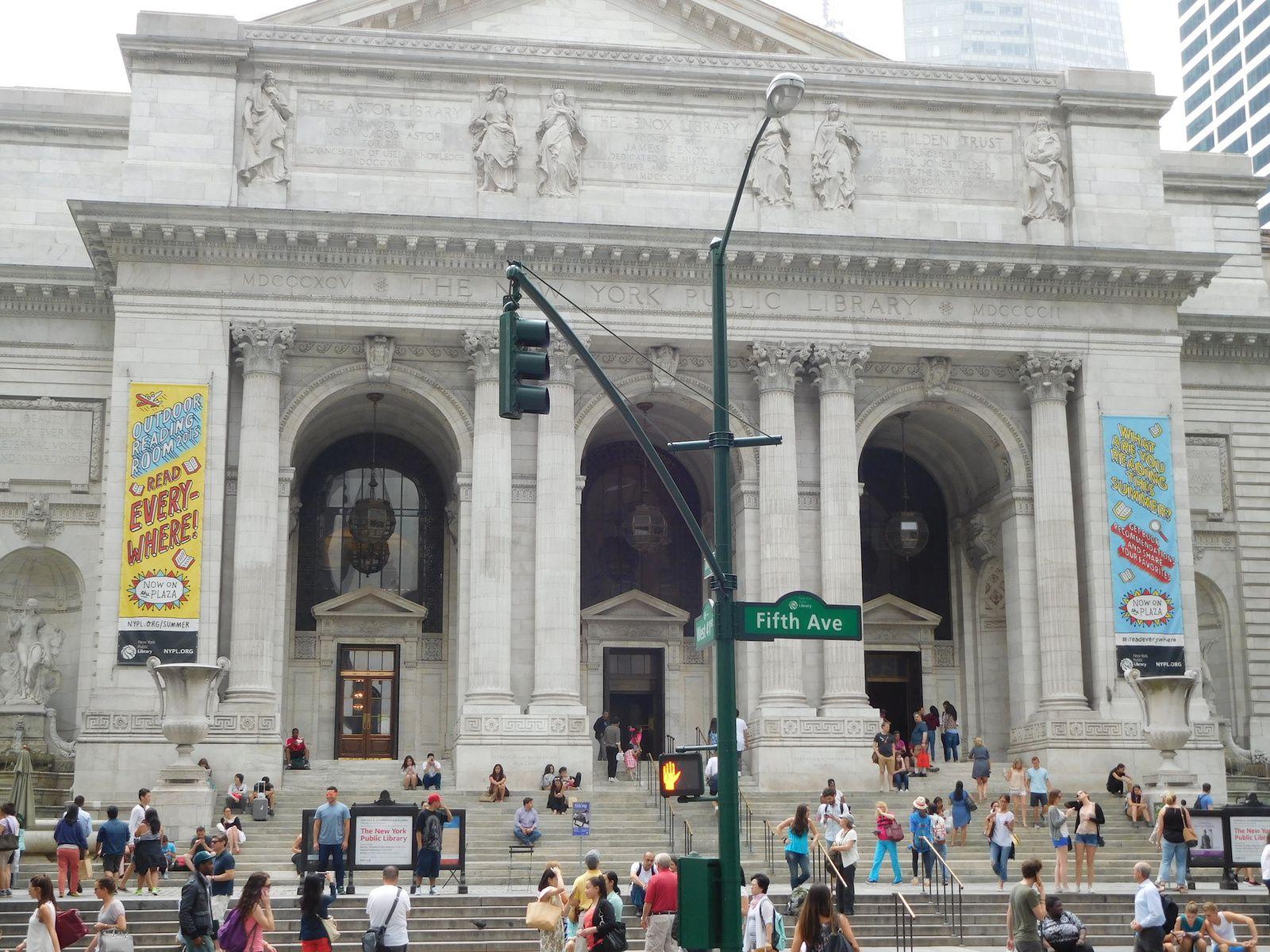 La Public Library