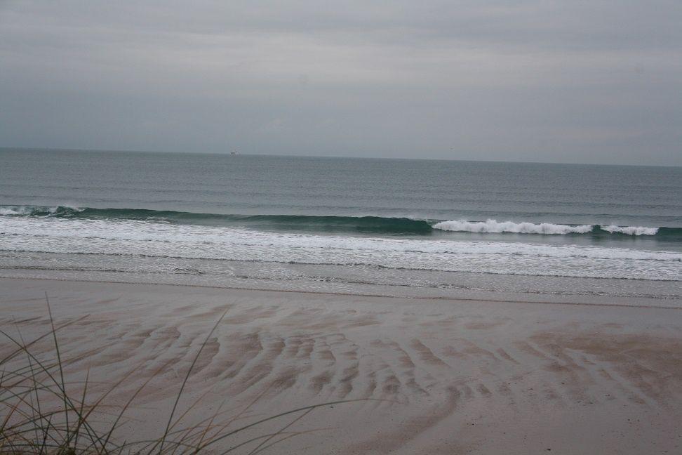Toujours des vagues !