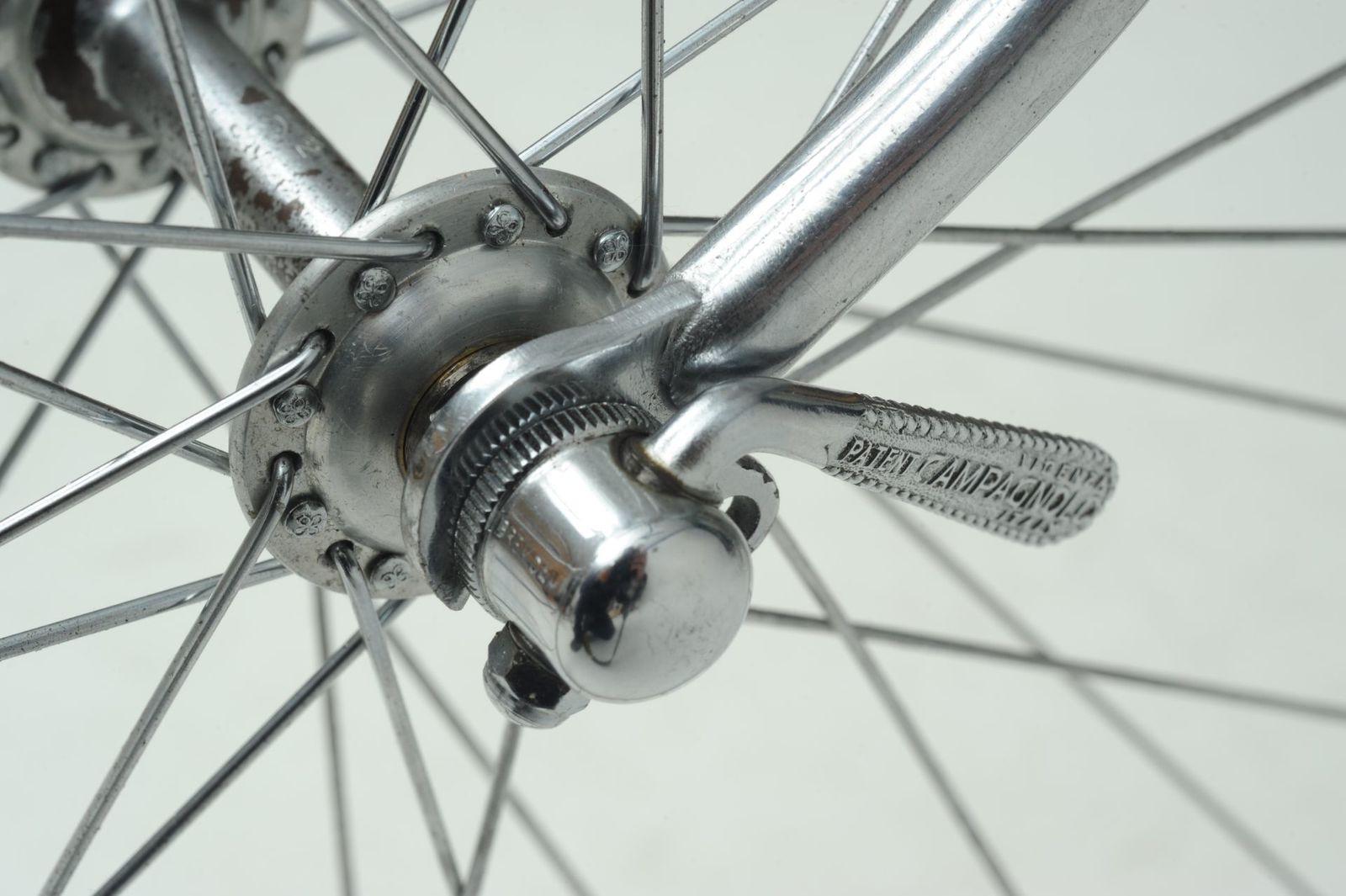 Vélo St Raphaël-Géminiani-Dunlop 1958