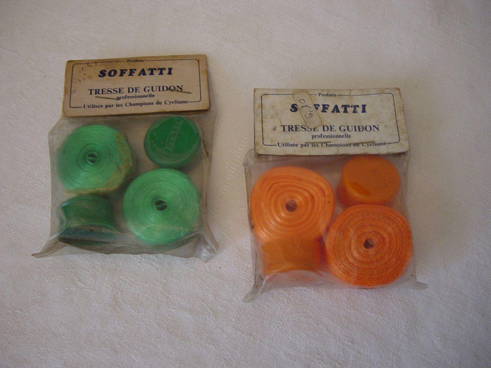 Guidoline plastique Soffatti