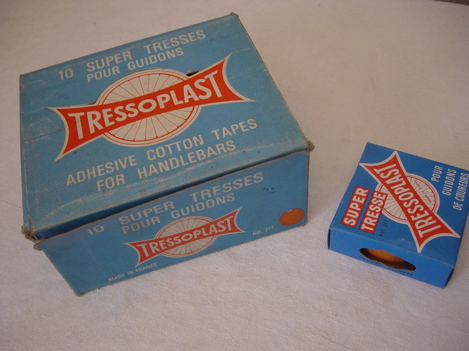 Guidoline Tressoplast orange