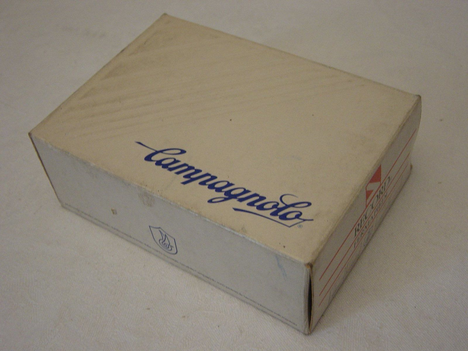 Cale-pieds Campagnolo