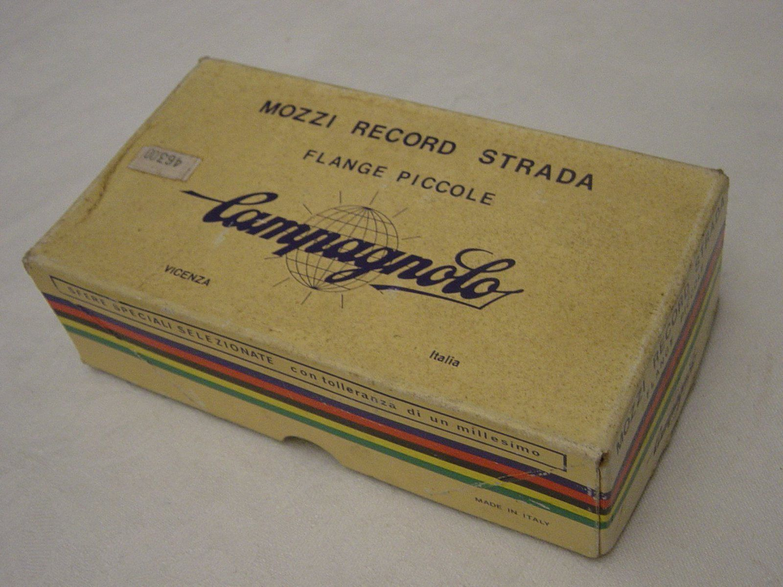 Campagnolo Record Petites flasques