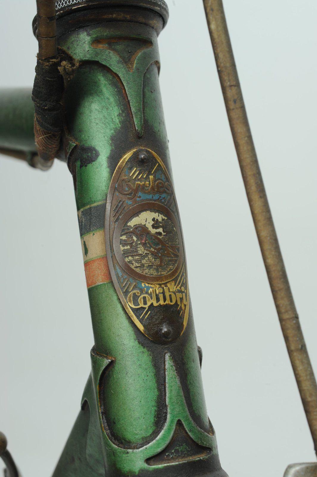 Vélo Spécial COLIBRI 1937