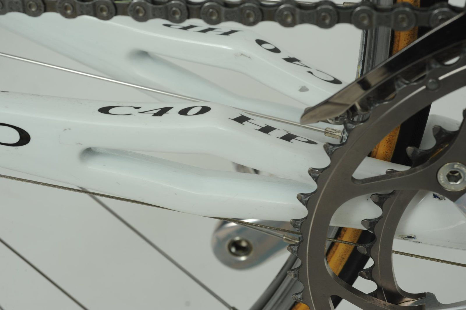 Vélo COLNAGO - Rabobank 2003