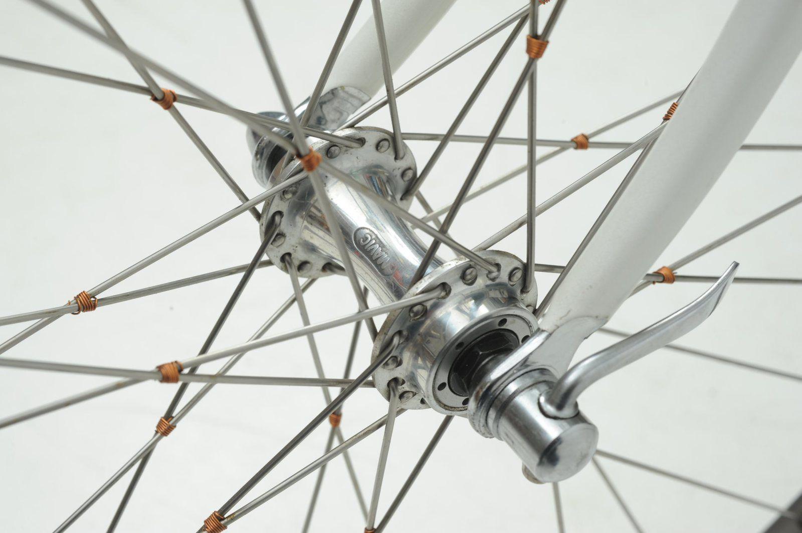 Vélo LIBERIA - RMO 1990.