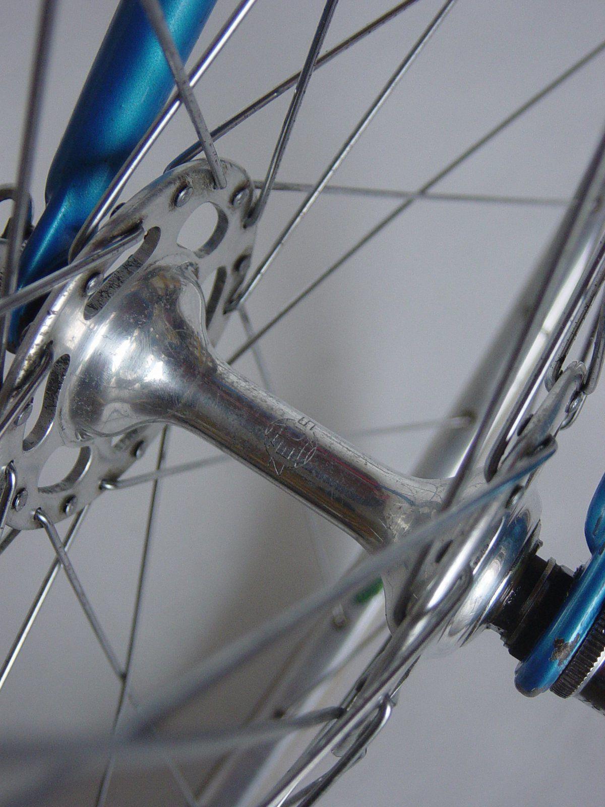 Vélo RAZESA 1985