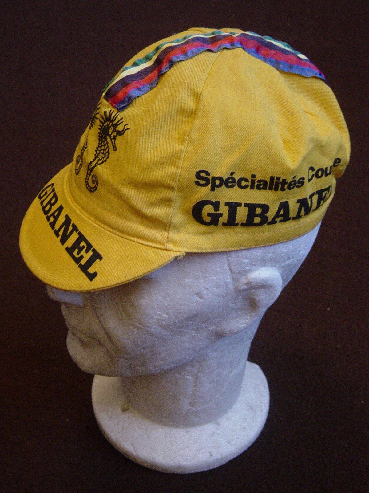 Vélo André SABLIERE &quot&#x3B;Robert Gibanel&quot&#x3B; 1982.