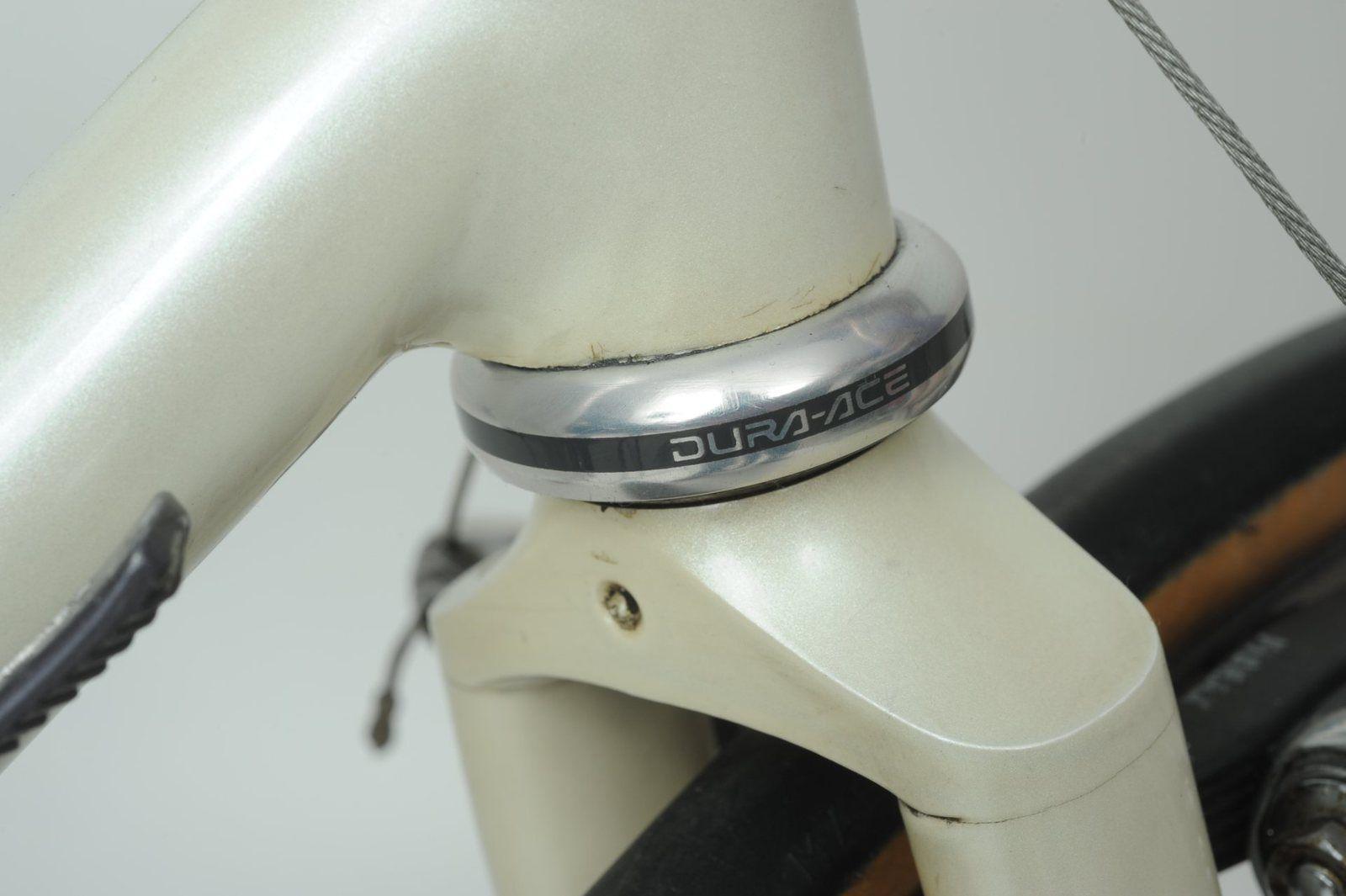 Vélo RALEIGH 1991.