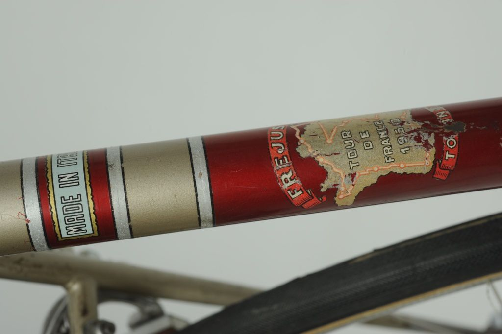 Vélo Fréjus - Ignis 1959