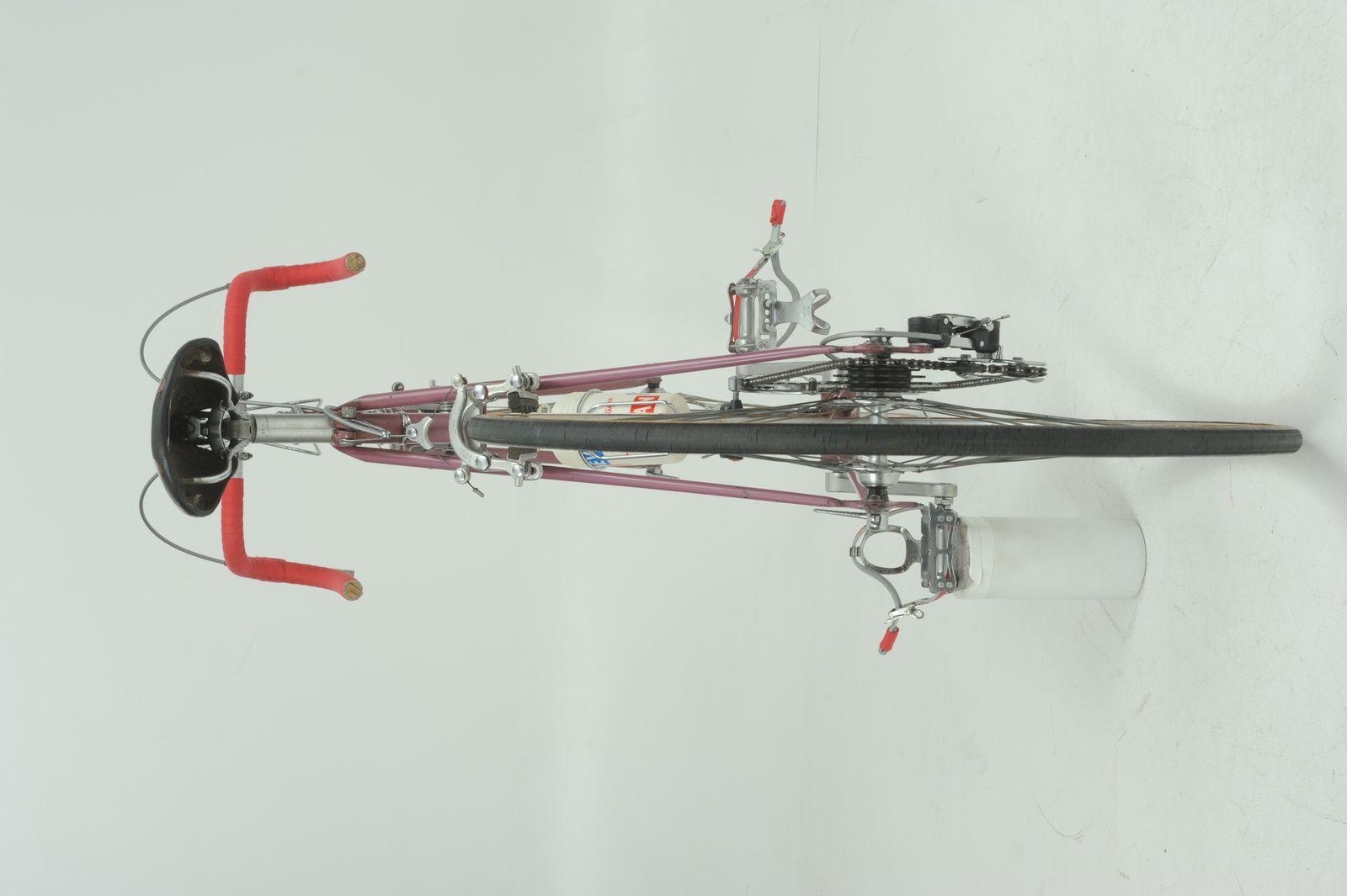 Vélo MERCIER 1966