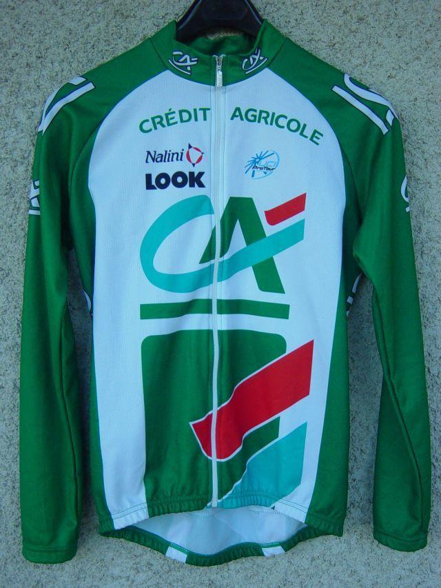 Vélo LOOK 2006.